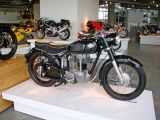Matchless thumper