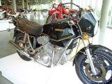 Hesketh, an English motorcycle