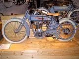 1912 Harley X-8
