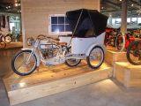 Harley Rickshaw