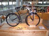 1919 Cyclo Tracteur