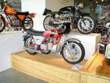 1974 Hercules W2000 Wankel