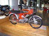 1965 Honda Super 90