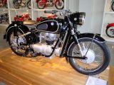 1960 DSK, BMW copy