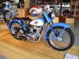 1957 Harley ST165
