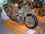 1943 Harley Davidson WLC