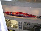 Don Vesco Bonneville Streamliner