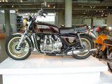 1976 Honda Gold Wing LTD