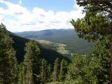 Grand Mesa National Forrest
