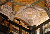 Melk, Abbey Library Detail