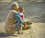 Child Support, Hu Xi'an