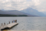 Road Trip from Seattle to Glacier National Park in Montana and Waterton National Park in Alberta
