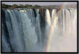 Victoria Falls. Zimbawe Ago 2007