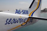 Seawings Dubai Scenic Flight