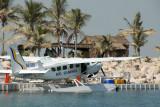Seawings operates 9-passenger Cessna Grand Caravan turboprop aircraft