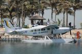 Seawings floatplane A6-SEB