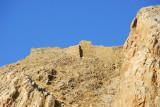 Ruins nearing the Dzaka Valley