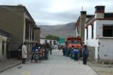 Zhaxizong Village (this may also be called Pedruk, Phadruk, Tashi Dzom or Peruche)