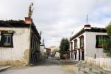 Zhaxizong Village
