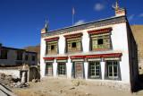 Traditional Tibetan house, Pagsum Hamlet