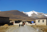 Quzong Hamlet, km 72