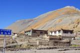 Lungmar, Tibet