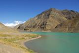 Simi-la Lake, Tibet