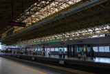 Recto LRT Station, Manila