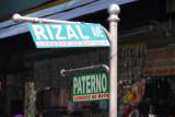 Rizal Avenue, Lungsod ng Maynila