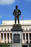 Andres Bonifacio monument, Manila