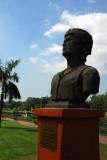 Lapu-Lapu (Mactan, Cebu ca 1521)