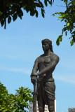 Lapu-Lapu Monument, Rizal Park