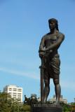 Lapu-Lapu, king of Mactan