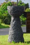 Latte Stones (1000 AD -1500 AD) house pillar