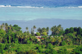 Lagoon of Babeldaob