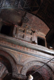 Interior, Bet Maryam, Lalibela