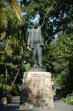 Cecil Rhodes statue, Cape Town
