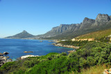 Cape Town - Atlantic Coast