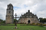 Paoay Church, 1704, Ilocos Norte