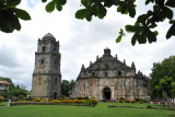 The other 3 World Heritage listed churches in the Philippines are in Manila, Santa Maria (Ilocos Sur) and Iloilo