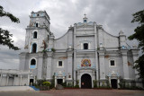 Colonial church of San Nicolas (founded 1584)