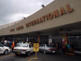 Ninoy Aquino International Airport, Manila, Philippines