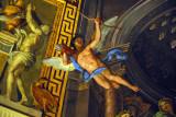 Eros (Cupid) - Sala della Muse, ca 1780, Museo Pio-Clementino