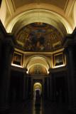Sala della Muse, Museo Pio-Clementino