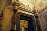 Sala a Croce Greca, Museo Pio-Clementino