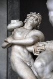 Laocoön and his Sons was rediscovered in 1506 near Nero's Golden House