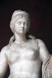 Detail of Venus Felix, Museo Pio-Clementino