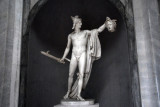 Perseus with the Head of Medusa by Antonio Canova, 1801