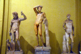 Apollo, Roman (Claudius) Museo Chiaramonti (inv 1765)