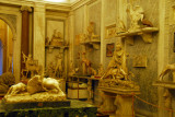 Sala degli animale, Museo Pio-Clementino, Vatican Museum